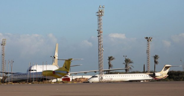 Libya: rockets at the airport, Mitigates, one dead and 3 wounded
