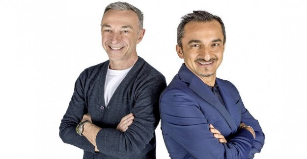 Listen to radio 2019, the Group Gedi confirms its leadership in the sector: very good performances of Deejay, Capital, m2O