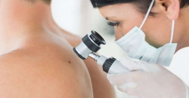 Melanoma: so the treatment changes after the surgery