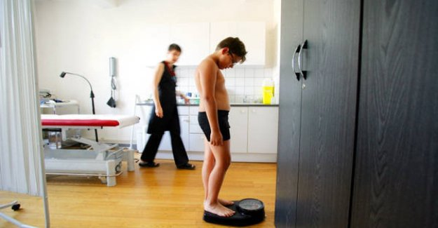 More weight and less movement, the bad and the ugly of becoming an adult
