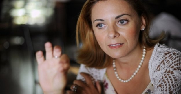 Murder Caruana, leaves the minister of the new government: the husband at the game with Fenech