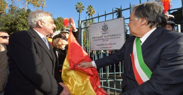 Murder Mattarella, in Palermo, the Head of the State. Honest politician and rigorous