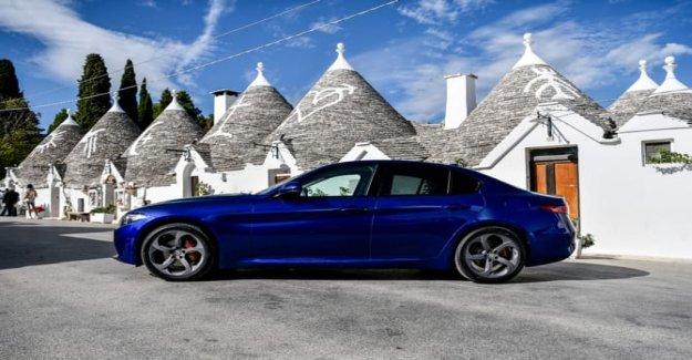 New Alfa Romeo Giulia and the Stelvio, three weekends to discover them better