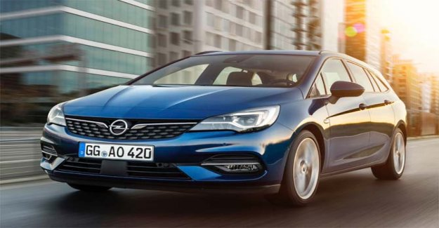 Opel 2020, the new year starts so