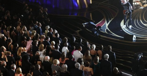 Oscar 2020, even this year, no presenter of the ceremony