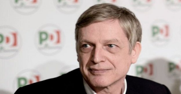 Pd, Zingaretti: Requested availability to Cuperlo to goodwill of Rome. The launch of the congress
