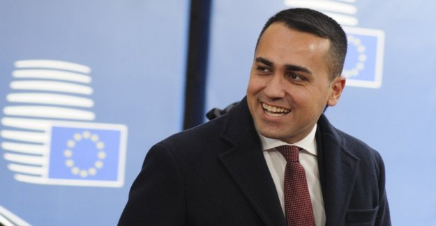 Reforms, Maio challenge Salvini on the cut of the mps: let us face, then ricoveratelo