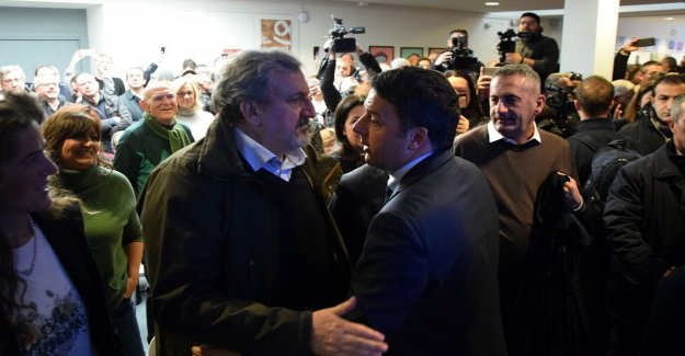 Regional Puglia, Renzi attacks: Italy viva will have a candidate other than by Emiliano
