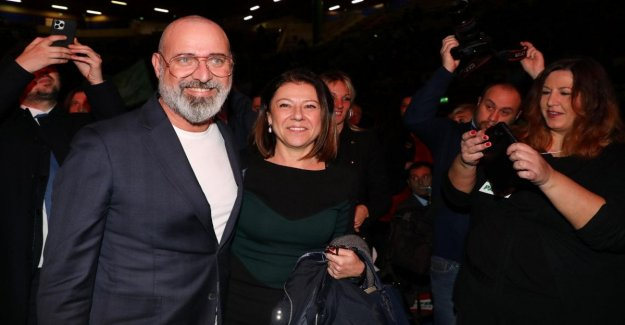 Regional elections, Bonaccini: The vote will impress the right. Those who despise our history, loses