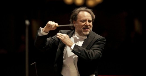 Riccardo Chailly celebrates Beethoven: Exhilarating for those who perform and for those who listen