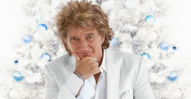 Rod Stewart, the brawl with a bouncer the night of new year's Eve is arrested and immediately released
