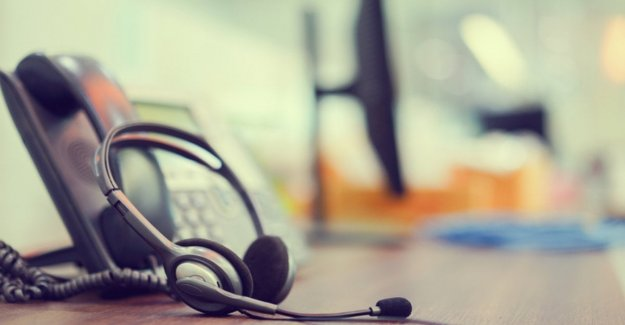 Telemarketing wild, stop by the first of December: approved the new rules