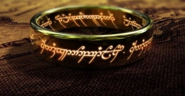 'The Lord of the rings', unveiled the cast of the tv series the most expensive ever. Find out who they are