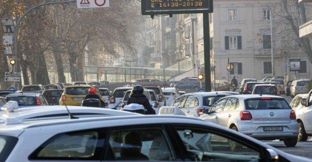 The Smog, the pollution increase cardiovascular diseases