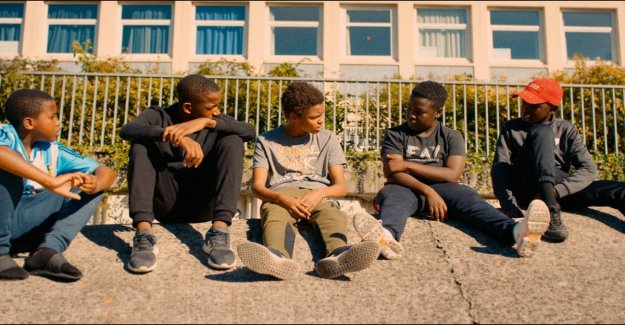 'The Wretched' on the outskirts of Paris in the race for the Oscar. The director: A cry of alarm for the boys