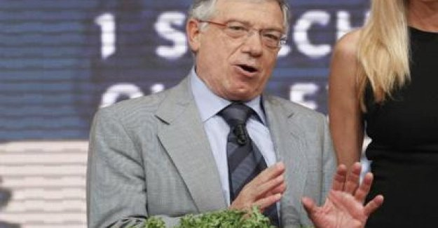 The death of Antonio Migliaccio, the nutritionist of the tv lounges
