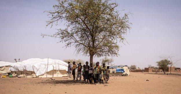 The massacre in Burkina Faso: at least 30 victims, all civilians