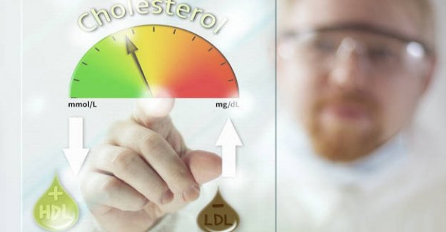 The test for a 'vaccine' against cholesterol