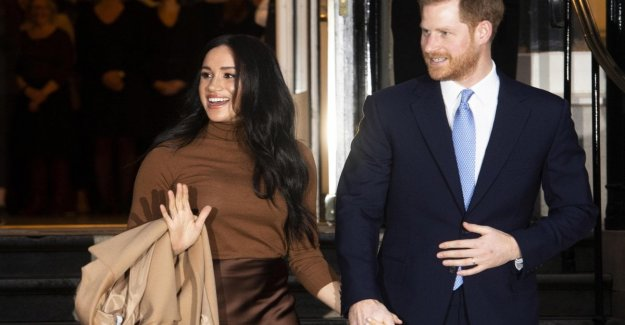 The truth Harry: I Love the Kingdom but me and Meghan, we had no other choice