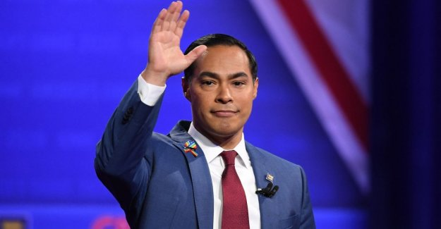 Usa, Julian Castro withdraws from the race to the White House