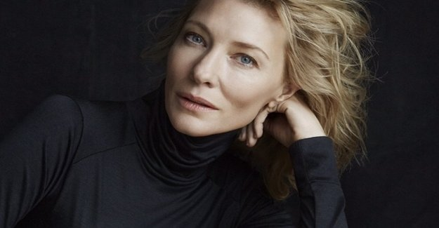 Venezia 2020, Cate Blanchett president of the jury: it Is a privilege