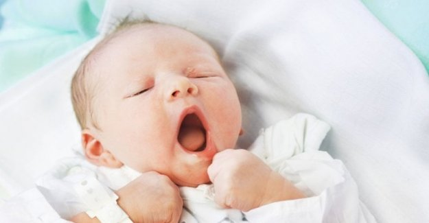 What there is to know when to get a baby