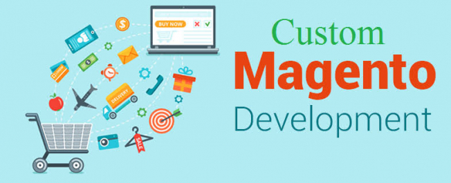 Magento Web Design and Custom Magento Solutions