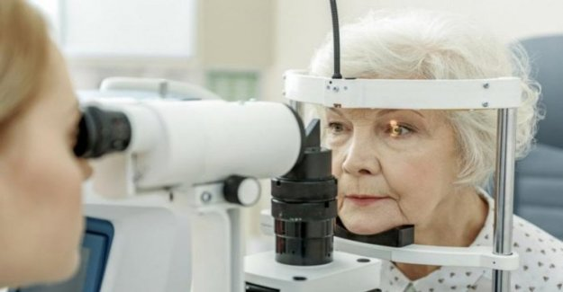 Age-related macular degeneration, the Europe approves therapy with fewer injections