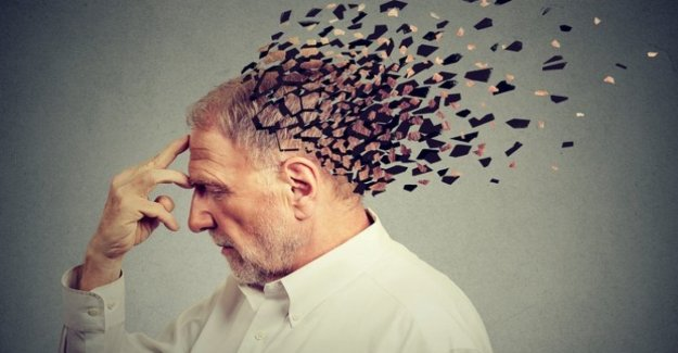 Alzheimer's, looking for a cure. Health