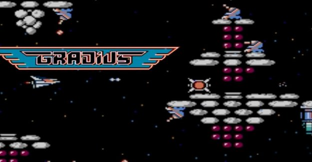 And' died the father of the Konami Code, Kazuhisa Hashimoto's