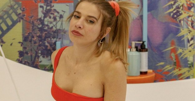 Big Brother vip, the influencer Clizia Incorvaia disqualified