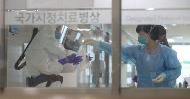 Coronavirus, Usa experimental vaccine ready for testing