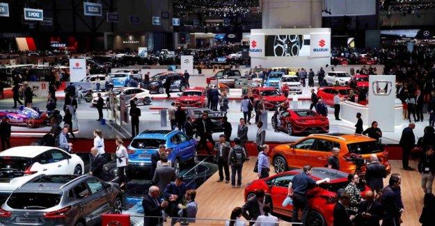 Coronavirus, cancelled the auto show of Geneva