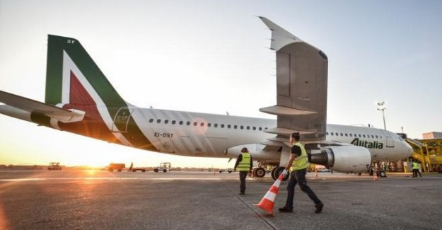 Coronavirus, passengers Alitalia blocked in Mauritius: those coming from infected areas not to enter