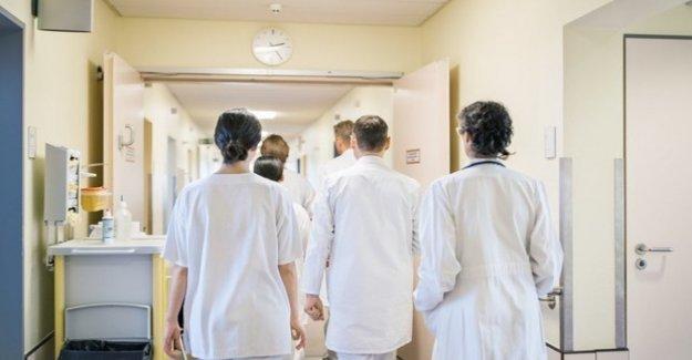 Coronavirus, the nurses: we need gloves and masks to work