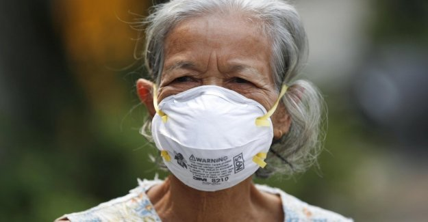 Coronavirus, the virus in the world. Cases from Sweden to Romania. The first woman recurrence in Japan