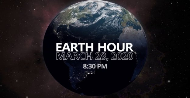 Earth Hour, the monuments in the dark for an hour in the name of climate