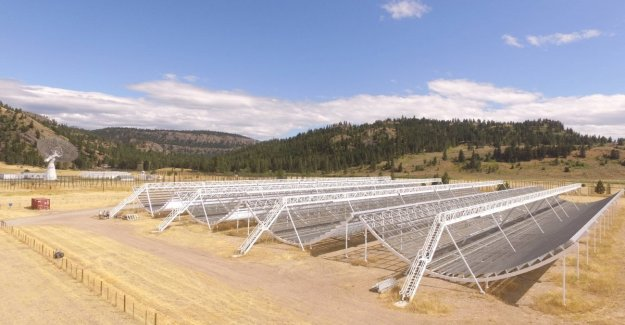 Fast Radio Burst, the cryptic signal came from far away? Unlikely aliens
