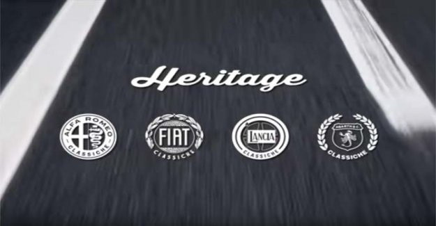 Fca Heritage, a dip in the passion for vintage cars