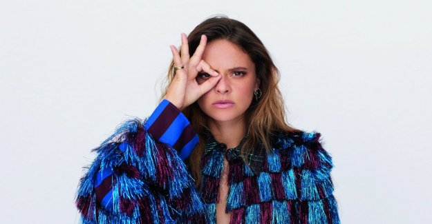 Francesca Michielin, the concert is cancelled, it becomes a direct Facebook