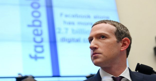 From Moscow a fine to Facebook and Twitter, why not have servers in Russia