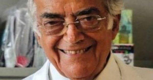 Goodbye to Dino Amadori, a master of the Italian Oncology