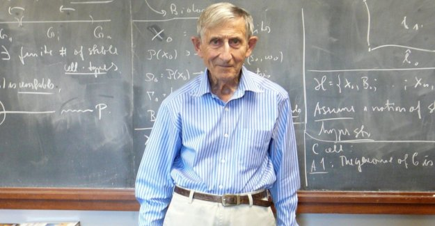 Goodbye to the physicist and mathematician, and visionary, Freeman Dyson