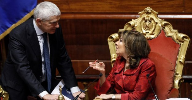 Gregoretti, Casini: I voted against the process, a Salvini, not to do him a favour, but to defend a principle