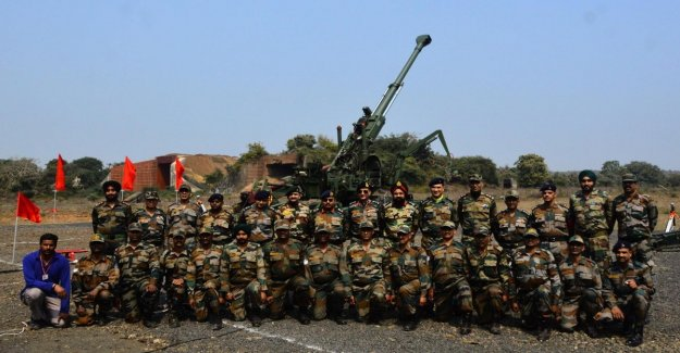 India, the historic judgment of the Supreme Court: women in the army are equal to men