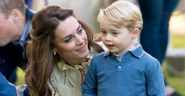 Kate Middleton speaks for the first time in a podcast: So i raise my children