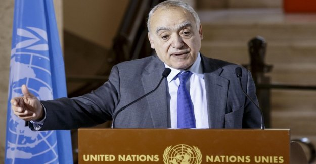 Libya, Un envoy: Attacked the harbour of Tripoli. Troops Haftar: Destroyed Turkish ship