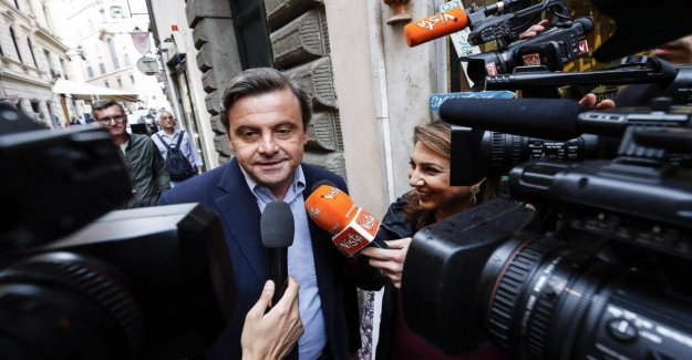 Regional Puglia, Calenda ally with Renzi against the Pd: Busy is a hundred times better than Emiliano