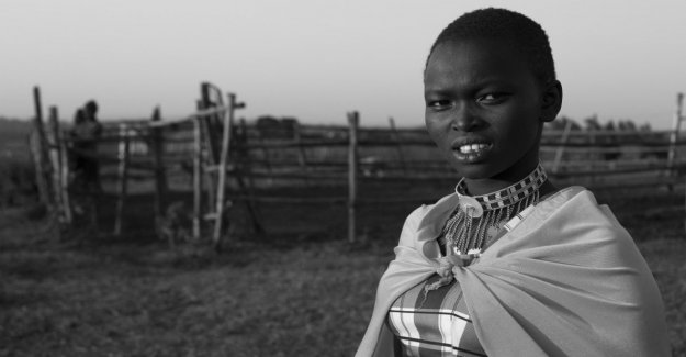 Right to study: the girls of the maasai and Lucrezia borgia, the conquest of the future