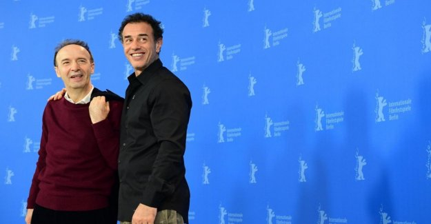 Roberto Benigni in Berlin with 'Pinocchio': Twenty years ago, Francis Ford Coppola asked me to do Geppetto